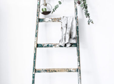Oude ladder (Art.nr. O2002)