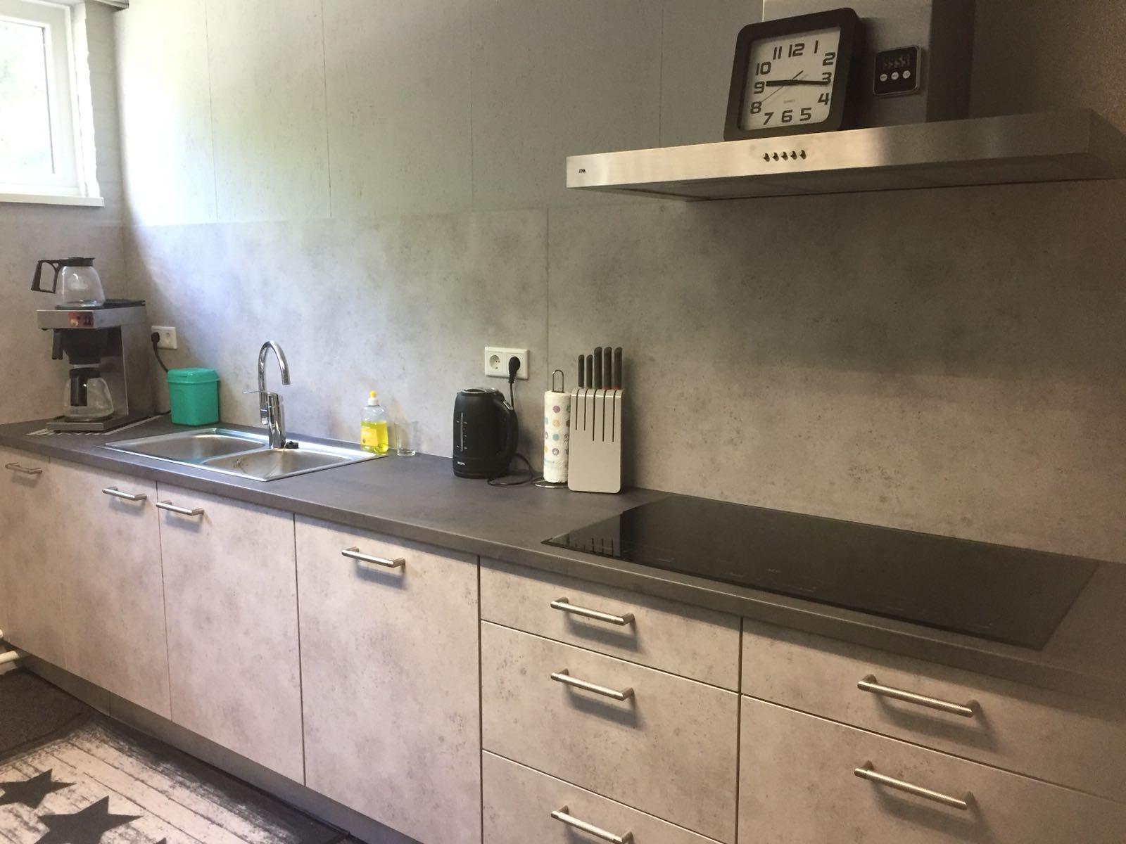 strakke moderne keuken sittard