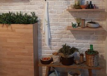 scandinavische keuken bijpassend